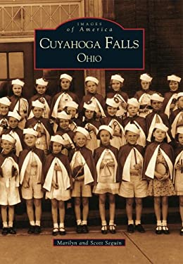 Cuyahoga Falls Ohio 9780738507217