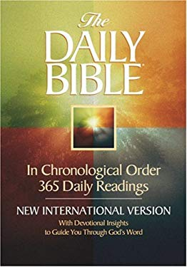 Daily Bible-NIV-Compact 9780736915823
