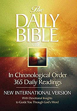 Daily Bible-NIV 9780736901246