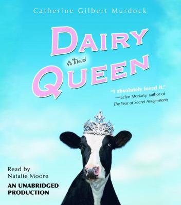 Dairy Queen (Lib)(CD) 9780739336120