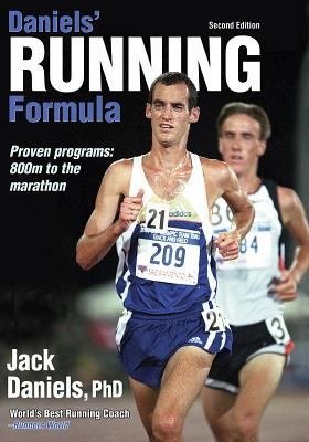 Daniels' Running Formula 9780736054928