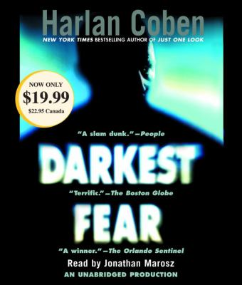 Darkest Fear 9780739341193