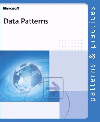 Data Patterns 9780735622005