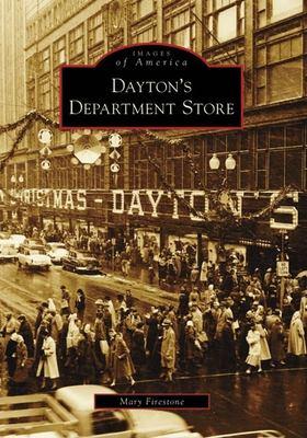 Dayton's Department Store 9780738550619