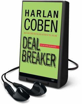 Deal Breaker 9780739374672