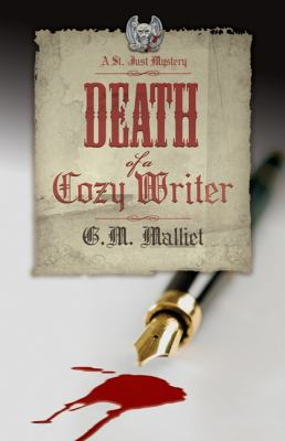 Death of a Cozy Writer 9780738712482