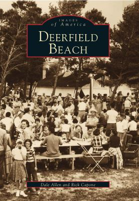 Deerfield Beach 9780738506463