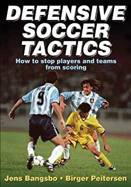 Defensive Soccer Tactics 9780736032728