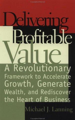 michael lanning delivering profitable value pdf