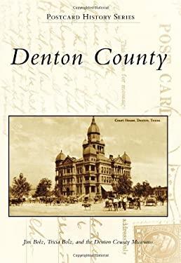 Denton County 9780738584522