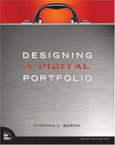 Designing a Digital Portfolio 9780735713949