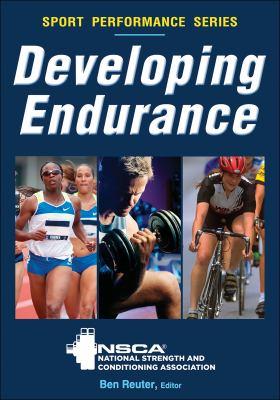 Developing Endurance 9780736083270