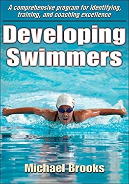 Developing Swimmers 9780736089357