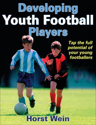 Developing Youth Football Players 9780736069489