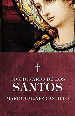 Diccionario de los Santos 9780738712819