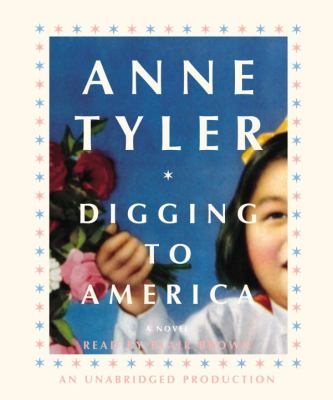 Digging to America: 9780739333105