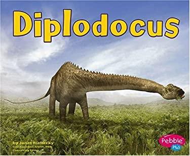 Diplodocus 9780736853521