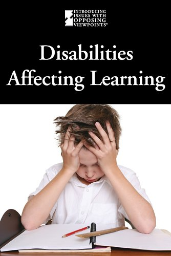 Disabilities Affecting Learning 9780737743388