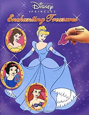 Enchanting Treasures (Disney Princess) 9780736420501