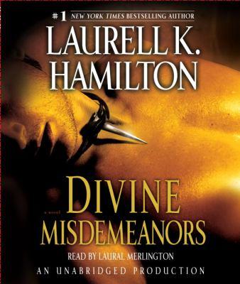 Divine Misdemeanors 9780739370483