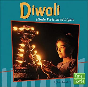 Diwali: Hindu Festival of Lights 9780736863957