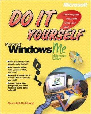 Do It Yourself Microsoft Windows Me 9780735609877