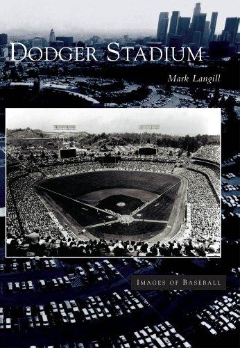 Dodger Stadium 9780738528687