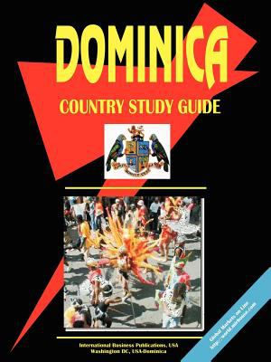 Dominica Country Study Guide 9780739793862