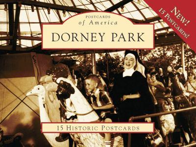 Dorney Park 9780738562452