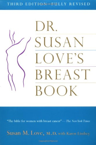 Dr. Susan Love's Breast Book 9780738202358