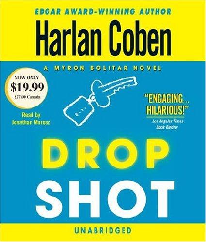 Drop Shot 9780739340967