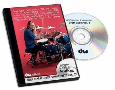 Drum Duets, Volume 1 9780739050569