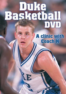 Duke Basketball Series Complete Colleciton DVD 9780736051453