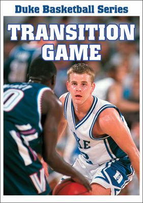 Duke Basketball Video Series: Transition Game DVD 9780736079952