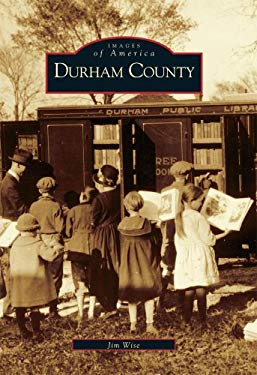 Durham County 9780738506579