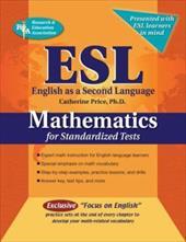 ESL Mathematics for Standardized Tests 2696430