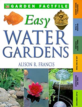 Easy Water Gardens 9780737006087