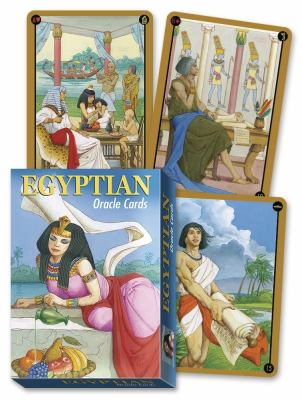 Egyptian Oracle 9780738735030