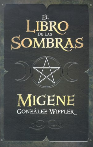 El Libro de las Sombras = Book of Shadows 9780738702056
