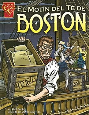 El Motin del Te de Boston