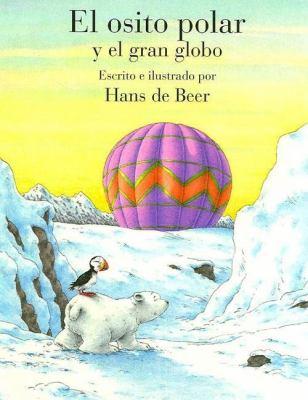 El Osito Polar y el Gran Globo 9780735817395