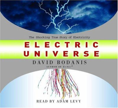 Electric Universe 9780739313251