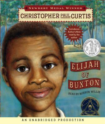 Elijah of Buxton 9780739367193
