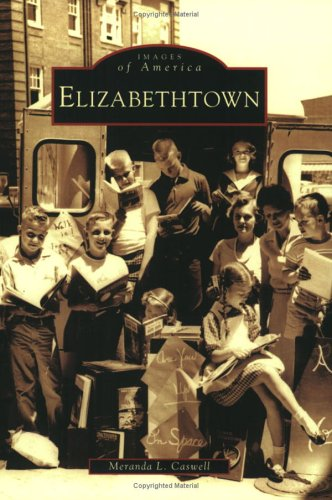 Elizabethtown 9780738517865