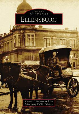 Ellensburg 9780738571546