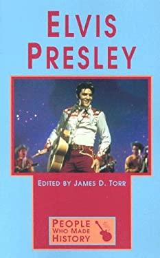 Elvis Presley 9780737706437