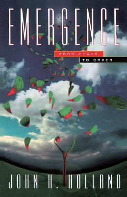 Emergence: From Chaos to Order 9780738201429