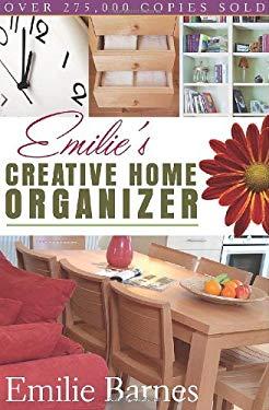 Emilie's Creative Home Organizer 9780736914451
