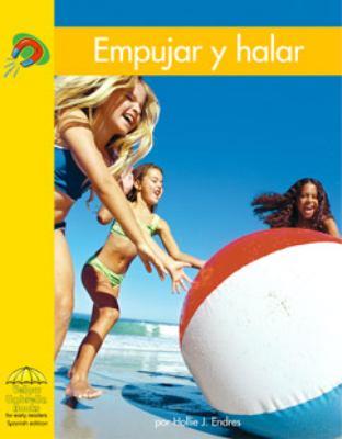 Empujar y Halar 9780736841641
