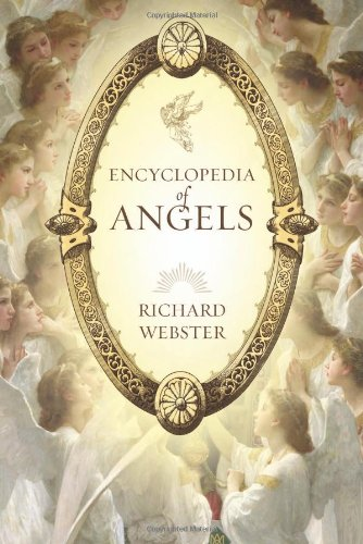 Encyclopedia of Angels 9780738714622